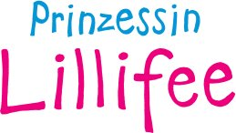 Schriftzug-Lillifee