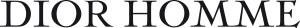 new logo dior homme
